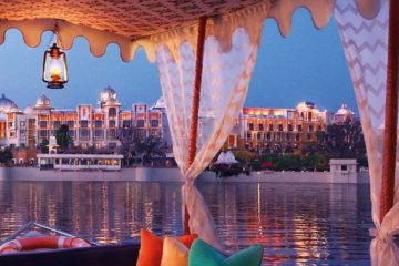 Udaipur Sightseeing Places