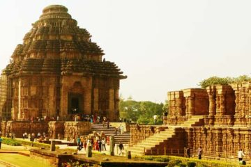 Sightseeing Places to visit in Bhubaneswar
