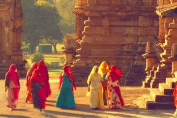 Temples of Khajuraho