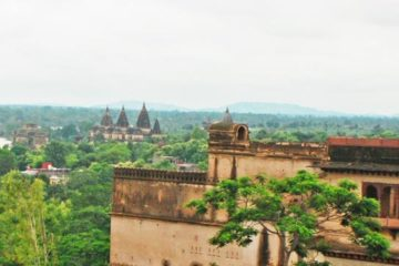 Tourist Places in Jhansi
