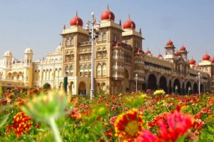 Mysore Tourist Attractions