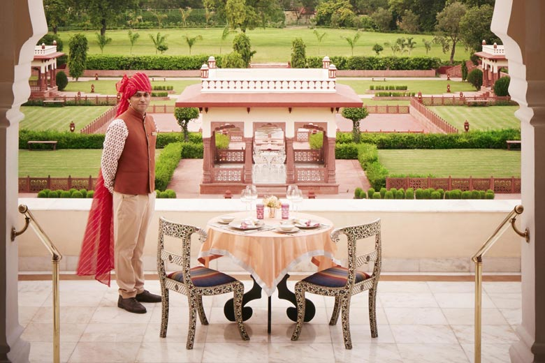 Where to Eat in Jaipur