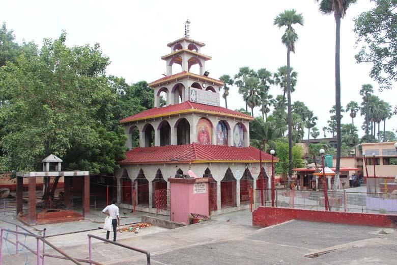 Shitala Temple Varanasi