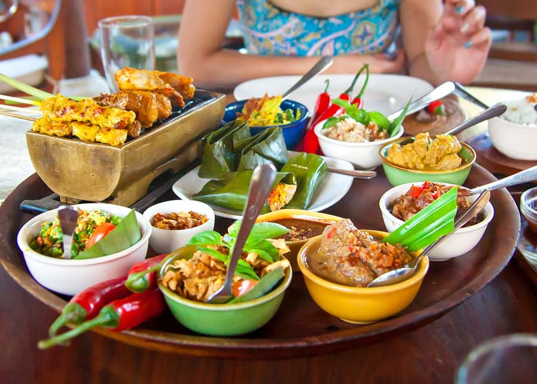 Maldives Traditional Food