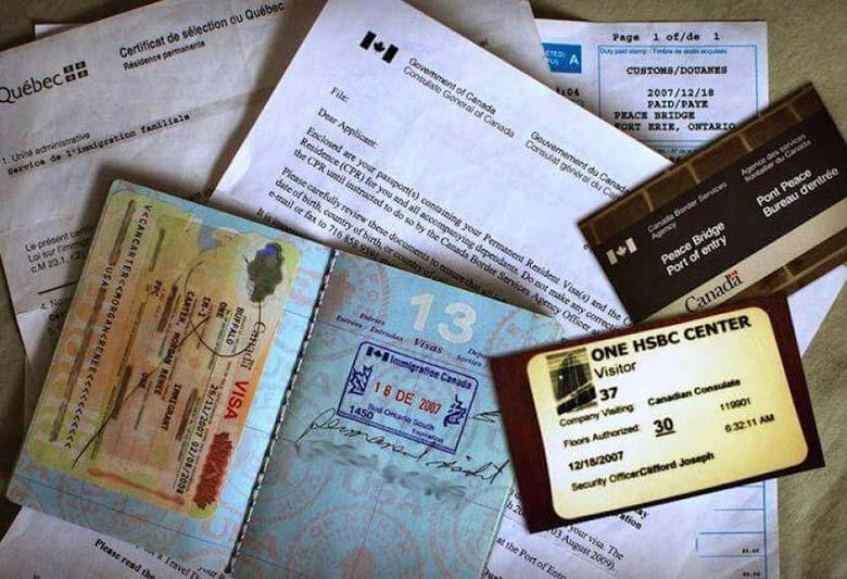 Documents to Carry for North East India Tour