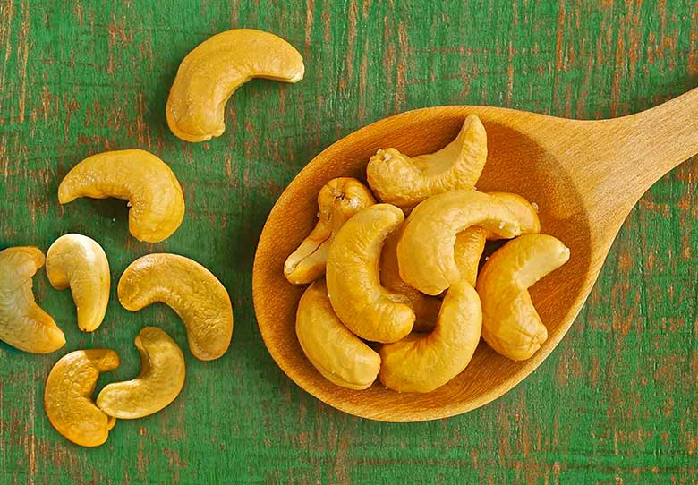 Banana Chips and Cashew Nuts to Buy In Kerala