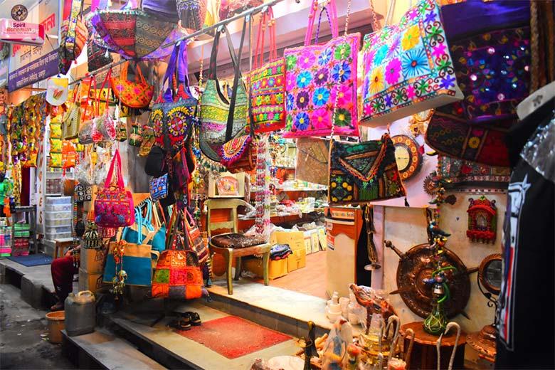 Malakhera Bazaar