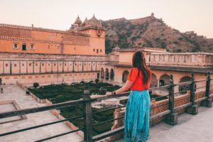 Sightseeing Places in Jaipur