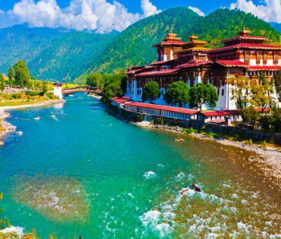 Wonders of Bhutan – 3 Nights