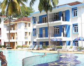 Alor Grande Holiday Resort
