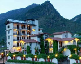 De vivendi Resorts, Manali