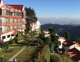 KASAULI RESORT, KASAULI