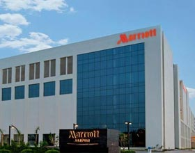 MARRIOTT JAIPUR
