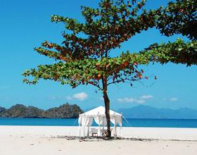 6 Nights 7 Days Andaman Honeymoon Package