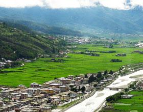 Amazing Bhutan 3 Nights 4 Days Tours