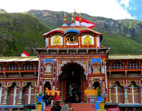 Badrinath Tour Packages