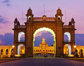 south india travel package