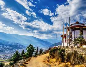 tour packages to bhutan