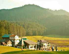 dalhousie holiday packages