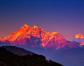 Delhi Dharamshala Amritsar Holiday Package