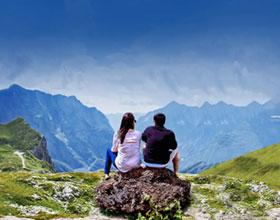 dharamsala honeymoon package