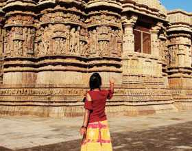 tour packages from Gujarat