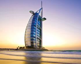 Splendid Dubai tour for 7 days