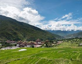 Bhutan Luxury Travel Packages