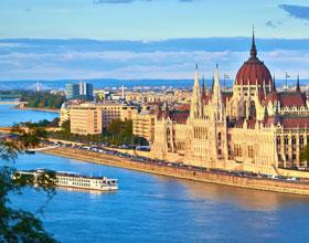 Hungary Serbia Bosnia Montenegro Croatia Tour Packages