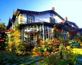 best hotels in shimla Package