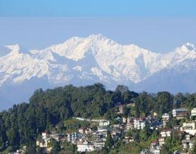 North East India Tours Package