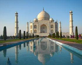 Golden Triangle Tours Package