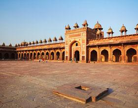 Delhi Agra Jaipur Tour Package 3 Days