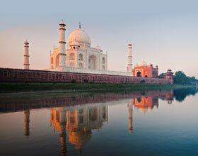Golden Triangle Travel Package