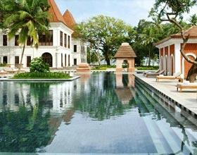 Grand Hyatt Goa Package
