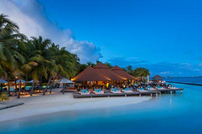 Bestselling Maldives Packages From India