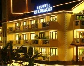 Resort De Coracao, Goa Package