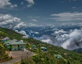 Sikkim Tour Packages from Delhi