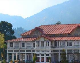 The Palace Belvedere, Nainital Package