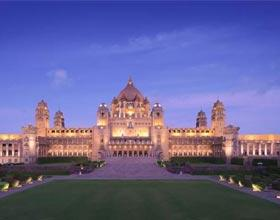 UMAID BHAWAN PALACE JODHPUR Package